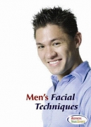 Men's Facial Techniques