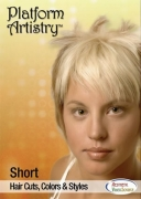 Platform Artistry™: Short Hair Cuts, Colors & Styles