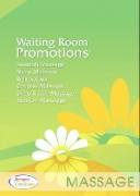 Waiting Room Promotions - MASSAGE