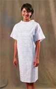 Dynatronics Patient Gowns