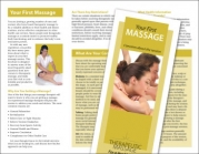 Your First Massage - New Style