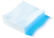Intrinsics Petite Silken Wipes 2x2 - 200 Pieces