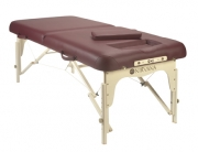 Nirvana 2n1 Massage Table 30'' Package