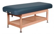 Oakworks Clinician Manual-Hydraulic Flat Top