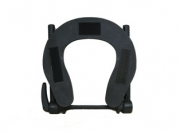 Adjustable Face Rest -Base Only 8