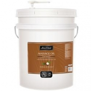 Bon Vital Coconut Massage Oil - 5 Gallon