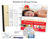 Modalities for Massage Therapy - 22 CE Hours