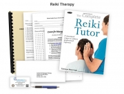 Reiki Therapy - 16 CE Hours