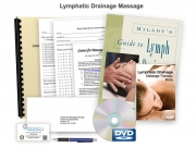 Lymphatic Drainage Massage - 14 CE Hours