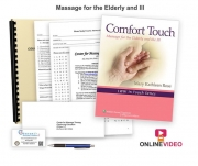Massage for the Elderly and Ill - 9 CE Hours