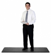 Smart Step Anti-Fatigue Floor Mats