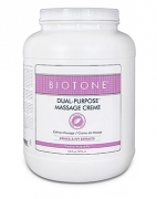 Biotone Dual Purpose Massage Creme