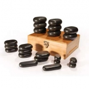 Hot Stone Set 22pcs