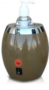 Bottle Warmer for Gel Oil and Lotion w/Auto-Temperature
