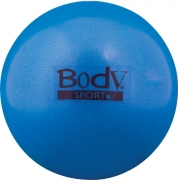 Body Sport Fusion Ball Fitness Ball, Blue