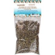 Dried lavender flower (1oz)