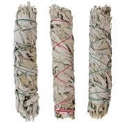 Smudge Sticks Large White Sage 4
