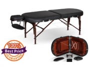 BodyChoice Oval Deluxe Massage Table