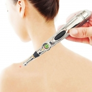 AcuPointer Electronic Acupuncture Meridian Energy Pain Relief Pen
