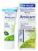 Boiron Arnicare Cream & Tablets Combination Value Pack