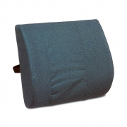 Briggs Healthcare Standard Lumbar Cushion with Strap