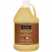 Bon Vital Coconut Massage Oil