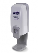 Instant Hand Sanitizer Dispenser