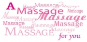 Pink Massage For You Non-Folded Gift Certificate