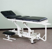 MedSurface Traction Hi-Lo Table with Stool