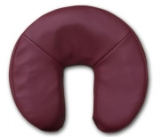 BodyChoice Standard Face Pillow Crescent Cushion