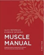 Muscle Manual Textbook