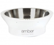 Amber Treatment Bowl - Large