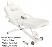 Earthlite ELLORA™ FULLY ELECTRIC SALON TOP MASSAGE TABLE