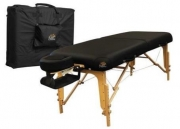 NRG NRG Vedalux Massage Table Package