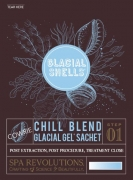 Glacial Shell Charges - Chill Blend