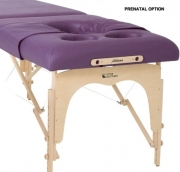 Athena Pregnancy Portable Prenatal Massage Table