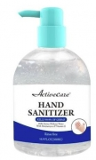 Hand Sanitizer GEL 75% Alcohol 16.9 fl oz