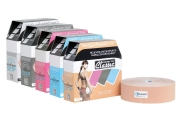 Kinesio Tex Classic - Box of Six - Bulk Rolls