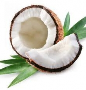 Coconut Oil 100% Pure
