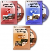Integrative Massage Series