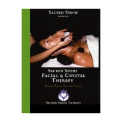 Sacred Stone Facial & Crystal Therapy CEU Course - 50 CEU Hours