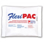 Chattanooga FlexiPAC Combo Hot Pack & Cold Pack Compress 5 x 6 in