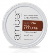 Amber Sedona Facial Mud Paraffin