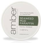 Amber Seaweed Facial Mud Paraffin Blend