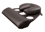 Oakworks Prone Pillow for Face Down Comfort