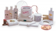 Depileve Hair Removal Professional Kit