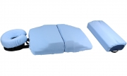 body Cushion™ 4-Piece Cotton Cover Set