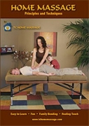 Earthlite Home Massage DVD