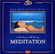 Meditation Music CD
