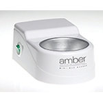 Amber Mini-Mud Warmer